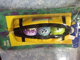 Pixar Key chain