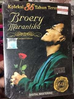 brory marantika cd album