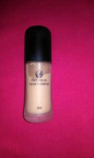 Ever bilena Pro Flawless Finish Foundation ❤