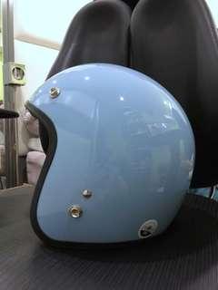 TDC retro classic helmet