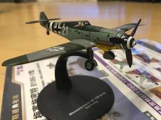 金屬德國經典戰機,Collectable Die Cast Metal German Fighter Plane