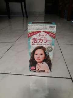 Liese Prettia Bubble Hair Color Cool Ash