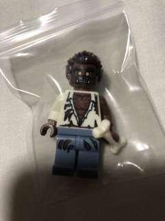 Lego Minifigure series 4 werewolf