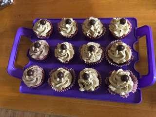 Cakes, Cupcakes,crinkles