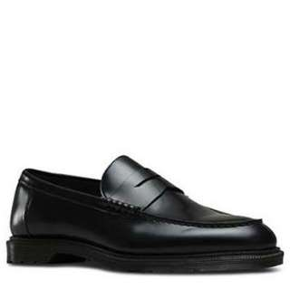 Dr. Martens Penton Polished Smooth with Bouncing Soles for Men
