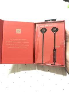 JBL - Under Armour bluetooth Sport Headphones.