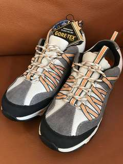 Timberland Gore-Tex Running Shoes