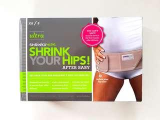 ShrinkxHips Shrink Your Hips