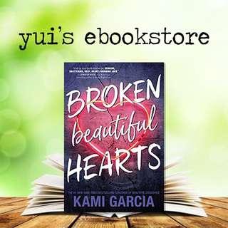 YUI'S EBOOKSTORE - BEAUTIFUL BROKEN HEARTS