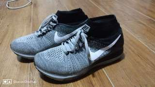 ***Rush*** W Nike Zoom All Out Flyknit 2017