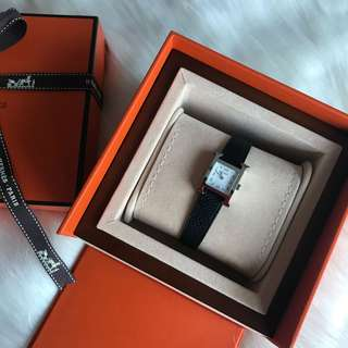 Hermes Watch Hour pm