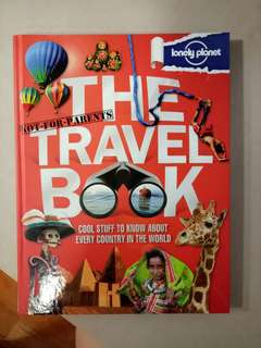 Encyclopaedia (Lonely Planet)