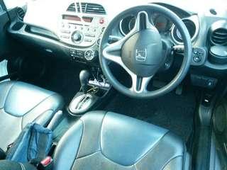 Honda Jazz 1.5cc yr 2014..1 owner...acc free...low mlg 7×km...full bodykits ..harga RM48 800