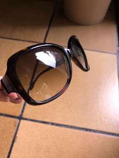 Juicy couture sunglasses (authentic)