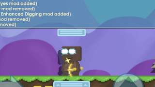 Selling growtopia gpick and feyes account
