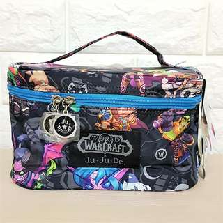 BNWT JuJuBe Be Ready WOW - Cute but Deadly Limited Edition