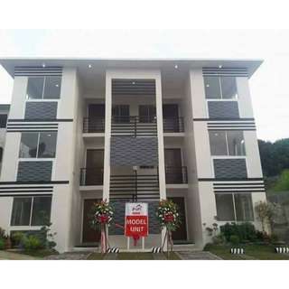 3-bedroom Midrise Condo ZURI Residences Taytay Rizal
