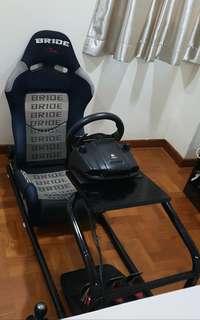 Custom Gaming Seat