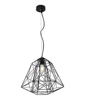 Metal Hanging ceilin lamp sp1091/1L
