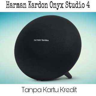 Kredit harman Kardon Onyx Studio 4