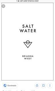 Saltwater - Brianna Wer