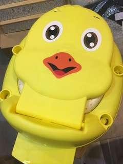 兒童廁所/小童toilet