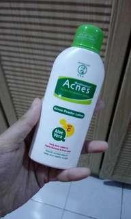 Acnes Powder Lotion