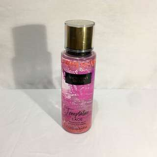 Temptation Lace Victoria's Secret Fragrance Mist