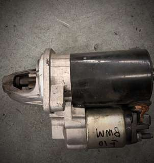 BMW Series 5 F10 starter