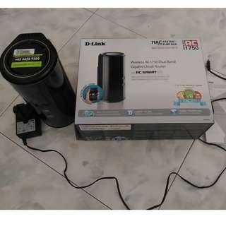 D-Link Wireless AC1750