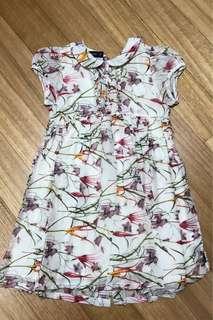 Ralph Lauren dress for girls