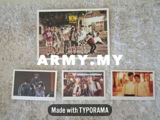 BTS Now in Thailand PC