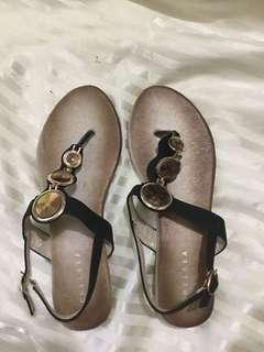 Chelsea Sandals (Size 8)