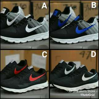 Sepatu Nike Zoom Pegasus Flyknit