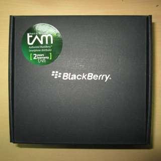 Blackberry 8520 Gemini Baru Garansi TAM Barang Sisa Stok TAM