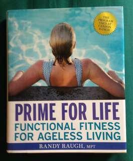 Prime For Life - Functional Fitness For Ageless Living