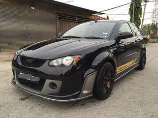 Neo sg 2008 Manual 🇸🇬 Rdy KL. cash shj RM 4800