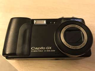 Ricoh Gaplio GX