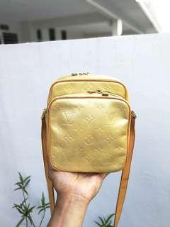 💯Authentic Louis Vuitton Vernis Amazon