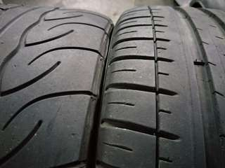17x7 Rim original Taiwan &tyre 5x100