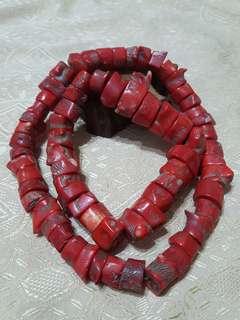 老件紅珊瑚