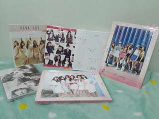 APINK ALBUM [LOWEST RM20-35] Photo card✔ Poster✘