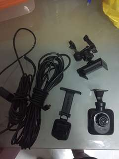 Garmin GDR 45, GBC 30 Car camera