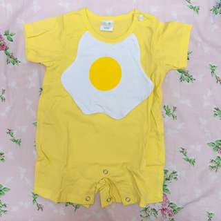 Baby romper/ 4-8month