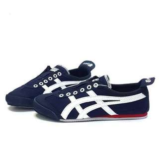Onitsuka slip on for woman