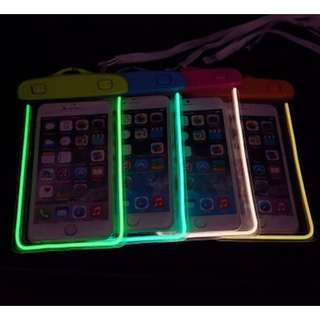 Water Proof cases for iPhone