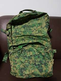 ARMY Assault Bag