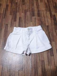 Ralph Lauren Original White Shorts