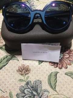 Charles&keith sun glasses ori