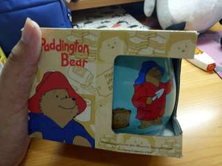 🚚 Paddington Bear